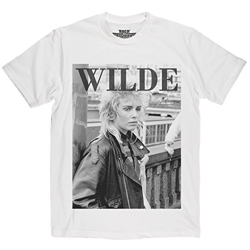Rock Is Religion Kim Wilde Retro Punk Rock Metal Indie