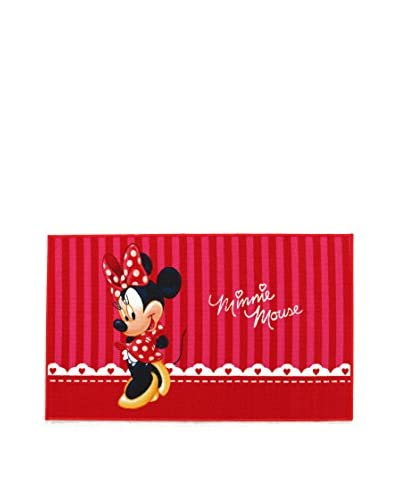 Disney Tappeto Minnie Mouse