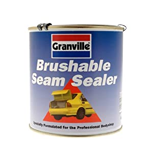 Granville 0978 1Kg Brushable Seam Sealer