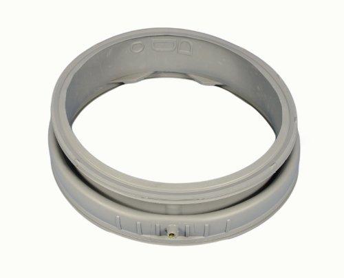 LG Electronics 4986ER0004F Washing Machine Door Boot Gasket with Drain Port by Geneva - LG parts - APA