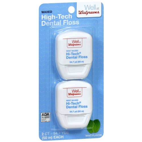 walgreens-hi-tech-dental-floss-547-yards-pack-of-3
