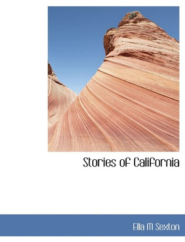 Stories of California