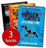 The Hunger Games Trilogy (Paperback)