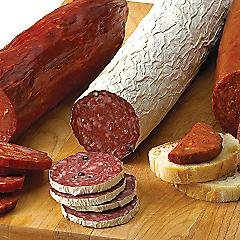 Salchichon de Vic Sausage