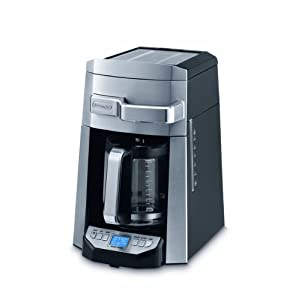 Delonghi Programmable Coffee Maker Review : DeLonghi 14 Cup Programmable Front Access Drip Coffee Maker: Amazon.ca: Home & Kitchen