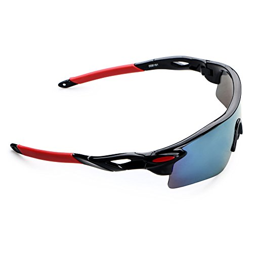 Sale!! Your Supermart Sports Cycling Sunglasses For Men Women Cycling Riding Goggles