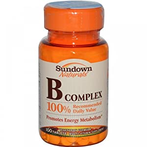 Sundown B-complex