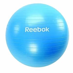 Reebok Gymball - Cyan (Blue), 65cm