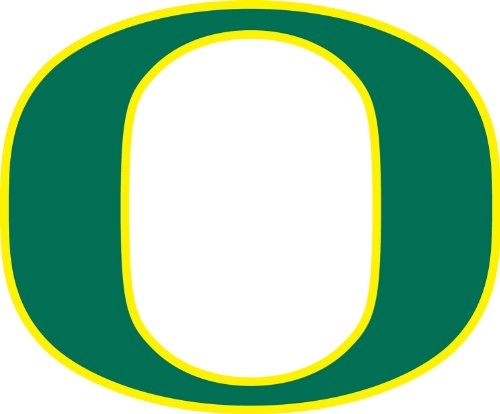 Roommates Rmk2000Gm University Of Oregon Giant Peel And Stick Wall Decals front-131286