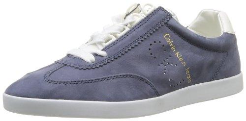 Calvin Klein Jeans ABBOTT WASHED NUBUCK/SMOOTH SE8184 Herren Bootschuhe