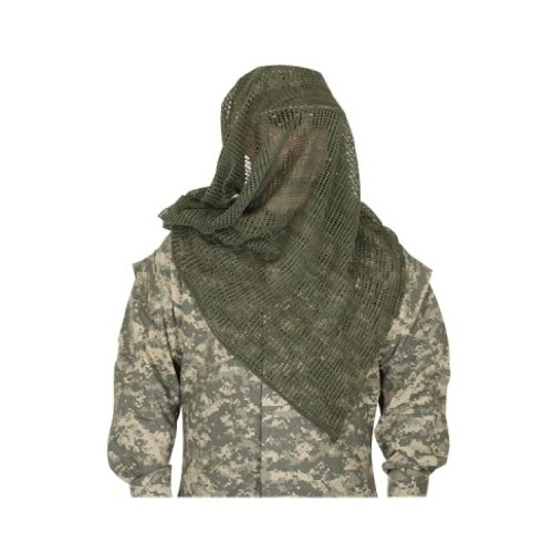 VooDoo Tactical Sniper Veils, Multicam - 02-0109082000 (Color: Multi Cam)