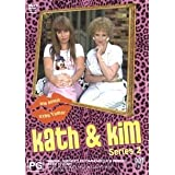 Kath & Kim - Series 2 - (2-DVD Set)by Jane Turner