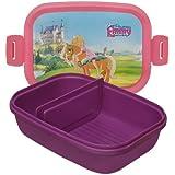 Studio 100 MEEM00000040 - Prinzessin Emmy und ihre Pferde, Lunchbox