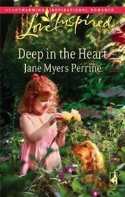 Image of Deep in the Heart (Love Inspired #462)