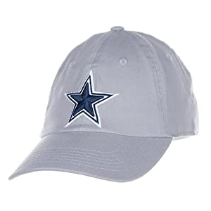 Dallas Cowboys Authentic Basic Star Hat Cap by Dallas Cowboys