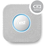 Nest Protect Smoke and Carbon Monoxide Alarm (Battery) 2002BW