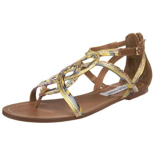 eac64932d7d Sandalsshoes stores  Steve Madden Women s Sysco Sandal