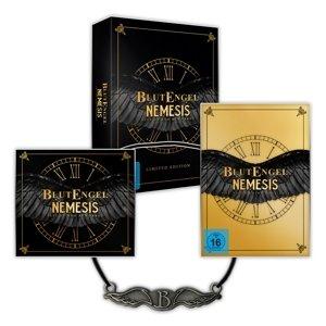 Nemesis (3 CD)