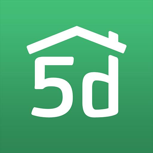 planner-5d-interior-design