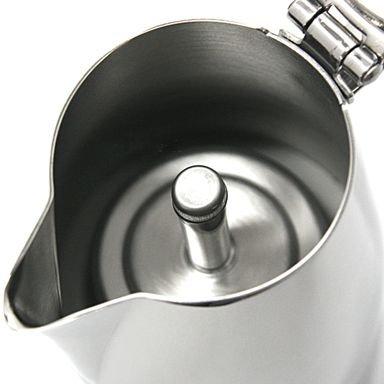 Slancio Stovetop Espresso Maker - 2 Cup