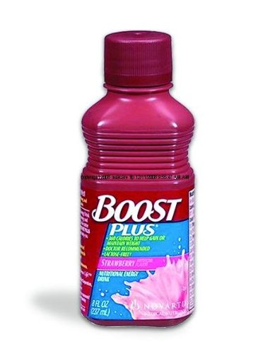 Special 1 Pack Of 10 - Boost Plus Snd09323900 Nestle Nutritional