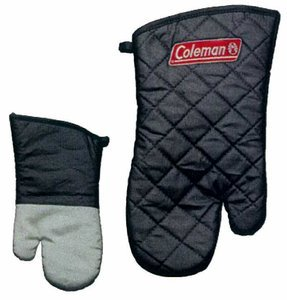 Coleman C04G411 Insulated Glove Cotton Interior And Cotton And Glass Fiber Exterior, 16 By 7-Inch