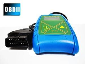 OBD2 Reader Car Diagnostic Tool OBD II (MT-50) from MT-50