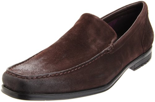 Rockport Mens Fairwood Mocs Venetian Loafer