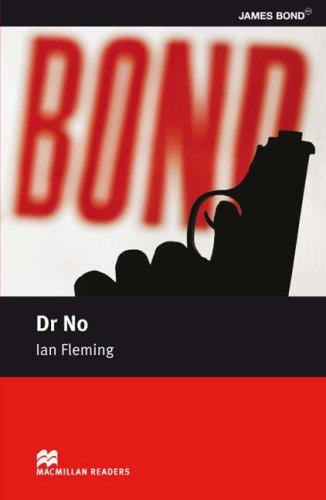 Dr No: Intermediate Level (Macmillan Readers)