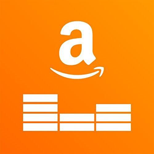 デスクトップ版Amazon Music(Mac) [ダウンロード]