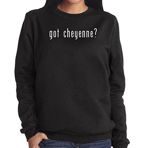 Felpa da Donna Got Cheyenne?