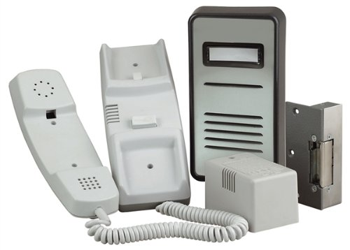 Bell Surface Mount 1 Way Door Entry System