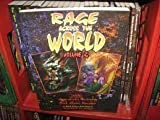 Rage Across the World (Rage , Vol 2)