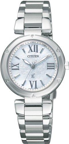 CITIZEN (シチズン) 腕時計 xC クロスシー Eco-Drive エコ・ドライブ 電波時計 XCB38-8911 レディース