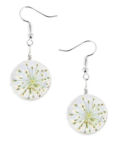darkey-wang-woman-fashion-dried-flowers-glass-hemisphere-time-gem-20mm-earringswhite