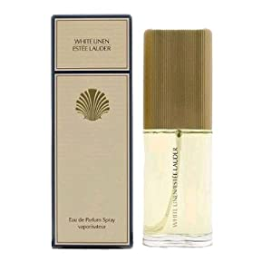 White Linen by Estee Lauder For Women. Eau De Parfum Spray 3-Ounces