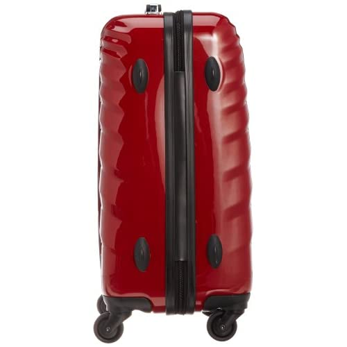 [クリスチャンモード] ChristianMode オーロラ 33リットル 機内持込サイズ CM1873 RED (RED)