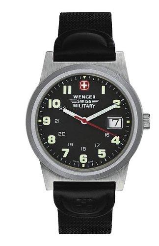 Wenger Men's Swiss Military Watch 72903