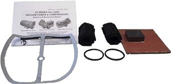 Repair Kit-03/0523 Q-Unit Sp K478