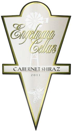 2011 Engelmann Cellars Cabernet Shiraz California 750 Ml