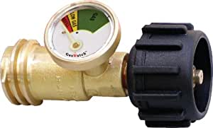 GasWatch TVL212 Propane Level Indicator and Safety Gauge (Discontinued by Manufacturer)