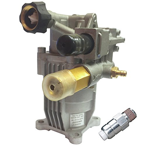 Homelite 308653057 Pressure Washer Pump With 678169004