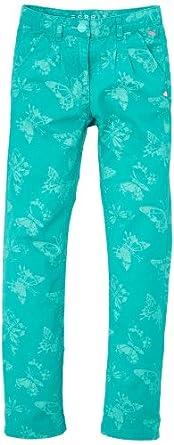 Esprit - Pantalon de sport - Fille - Vert - FR: 3 ans (Taille fabricant: 98)