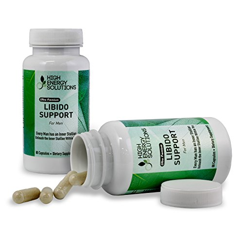 Natural Libido Enhancers : High energy solutions libido support a natural booster