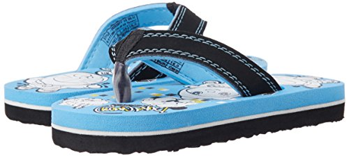 Doraemon Boy's Flip - Flops and House Slippers
