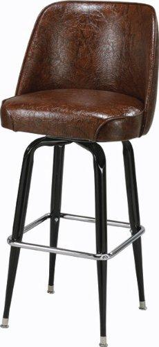 Swivel Stool With Bucket Seat Cheap Bar Stools