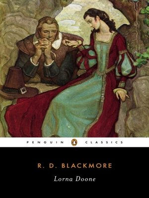 Cover of Lorna Doone (Penguin Classics)