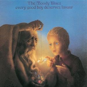 Moody Blues - Time Traveller Disc 5 - Zortam Music