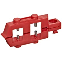 Brady 120V Snap-On Breaker Lockout (Pack Of 6)