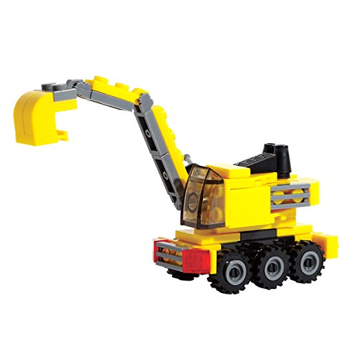 SHUNLEKANG Excavator with 69 Pcs - 1